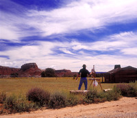 Ghost Ranch Artist & Bunkhouse